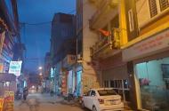 bán nhà mặt đường XUÂN ĐỈNH 85 m giá 150 tr/m căn góc ô tô đỗ cửa