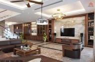 Bán nhà lô góc, ô tô vào nhà, Lê Trọng Tấn, 44m x 3 tầng giá 4,5 tỷ.