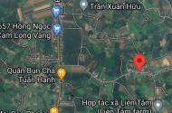 Mình chính chủ muốn bán mảnh đất tại ngõ 118, phố Trung Kiên, phường Tây Tựu, Bắc Từ Liêm, Hà Nội