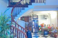 Bán nhà nội thất đẹp kề Quang Trung, mặt tiền đẹp đường 25m, kinh doanh tốt
