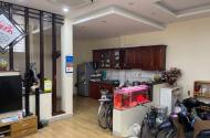 Cần bán nhanh nhà 4 tầng, mặt tiền 6.2m phố Qung Tiến Đại Mỗ.