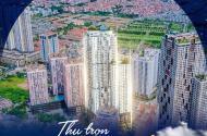 Chỉ 573 triệu sở hữu căn hộ 2PN 80m2 cực phẩm dự án BID Residence